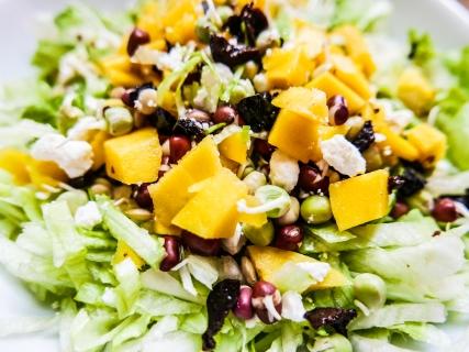 YALAkitchen_mango salad-2
