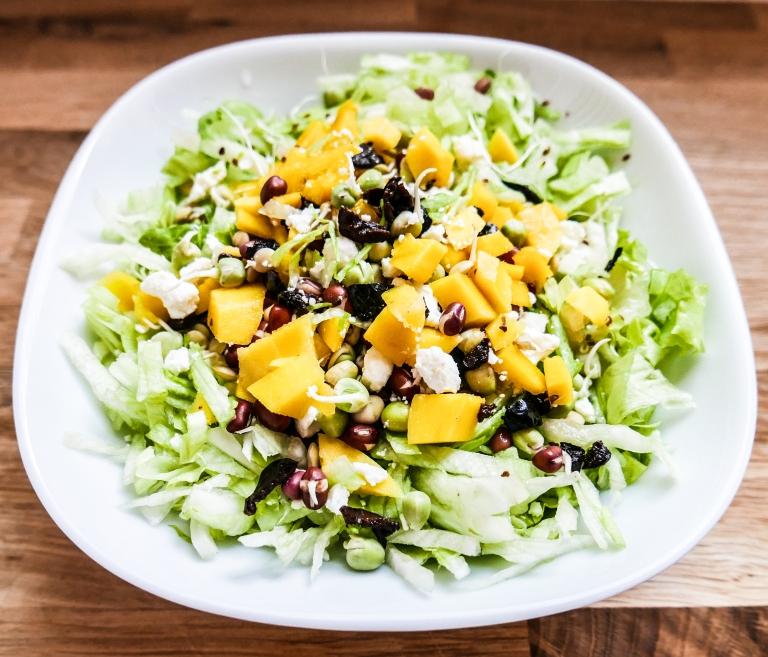 YALAkitchen_mango salad-3